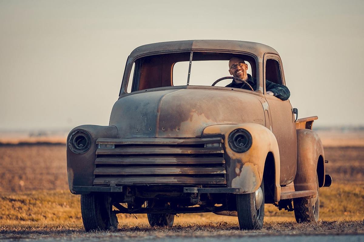 Illinois man to restore father\'s vintage pickup truck | Local ...