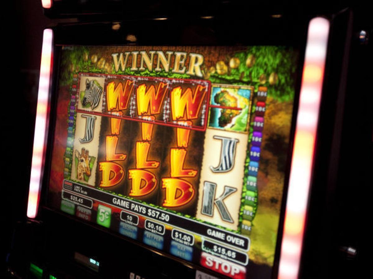 Illinois department of revenue gambling winnings