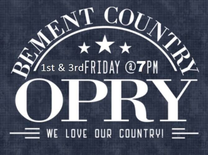 Bement Country Opry