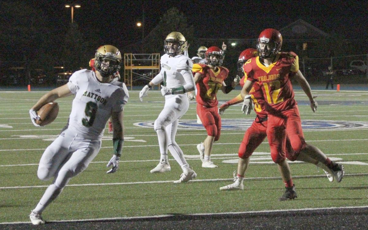 Mattoon Holds On Against Charleston In Coles County Clash