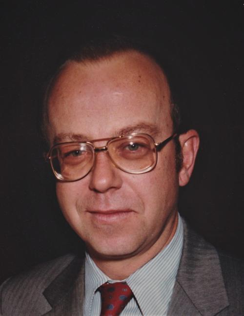 Edward H. Parsons