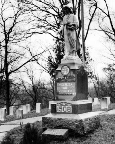 Greenwood Cemetery walking tour remembers Decatur's Civil