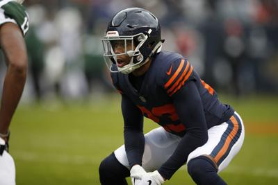 Bears Moves At Cornerback Pay Off As Kyle Fuller Leads Ball Hawking
