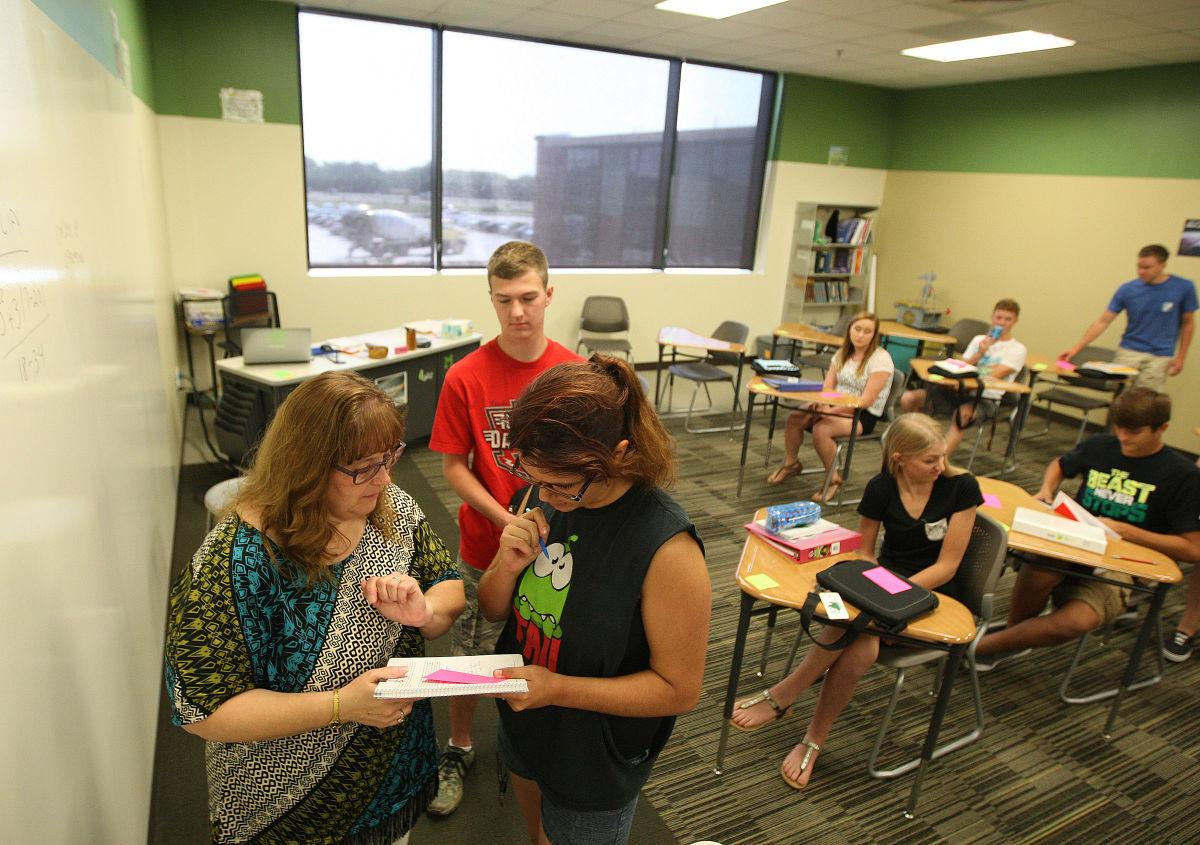 Plan would lower teacher standards to help fill jobs | Education ...