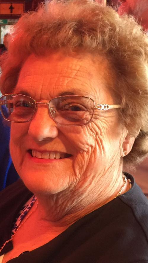 Mrs. Barbara J. Ekiss, 80th