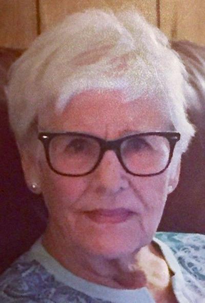 """Carole """"Sue"""" Townsend"""