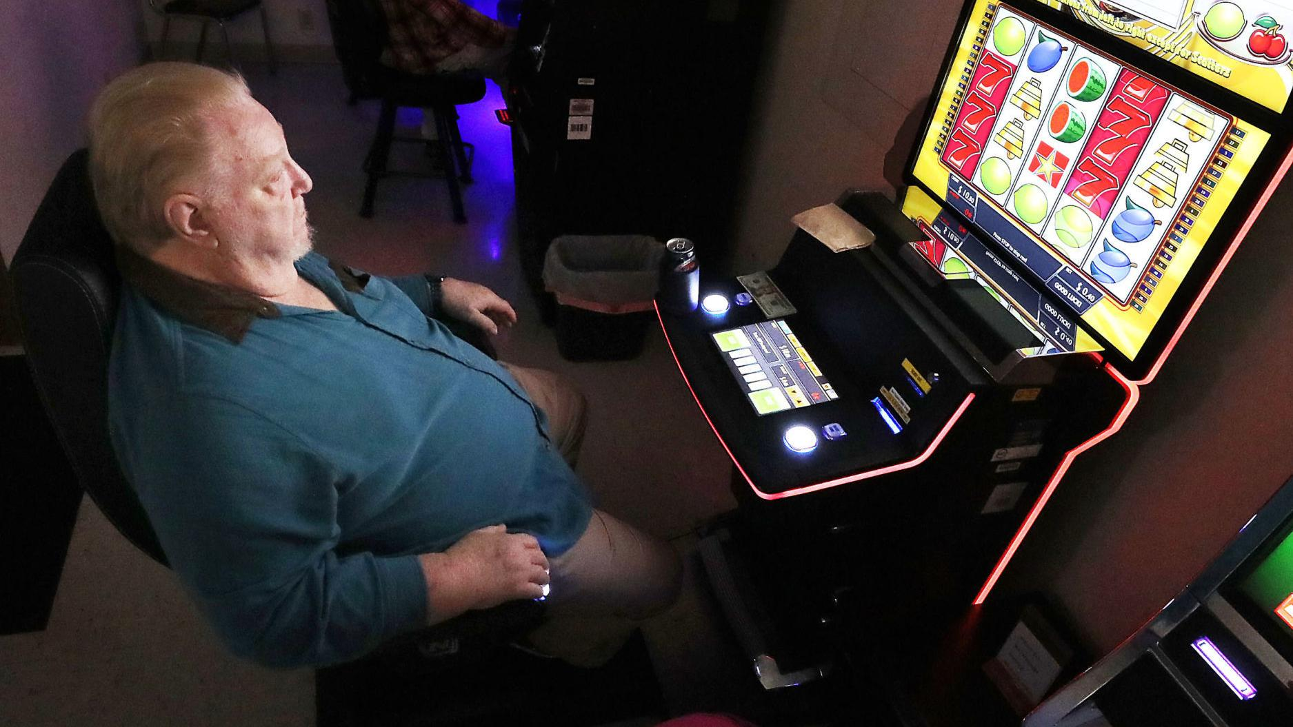 Decatur collected $6 million from video gambling. One city official says 'this is not what we bargained for.' | Government & Politics | herald-review.com