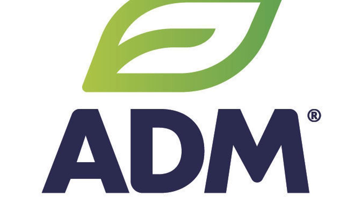 ADM unveils new logo, new tagline   Local   herald-review.com