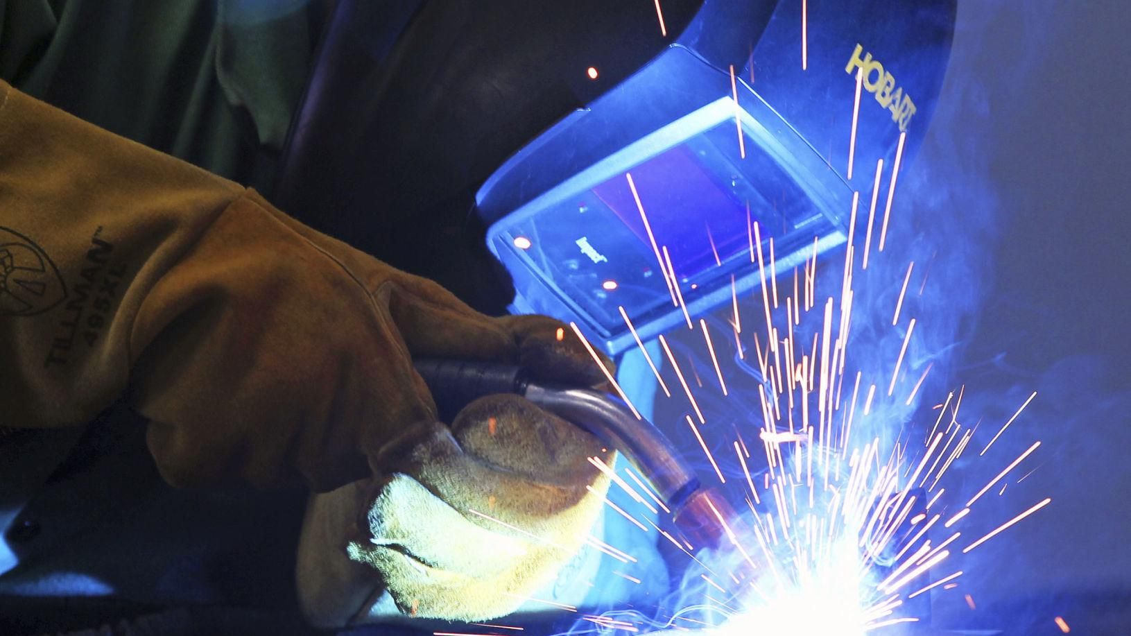 Report: Manufacturing leads April job increases in Decatur; unemployment rises