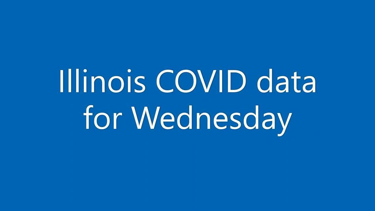 Caution during holidays urged as Illinois continues to see COVID-19 spikes  | State and Regional | herald-review.com