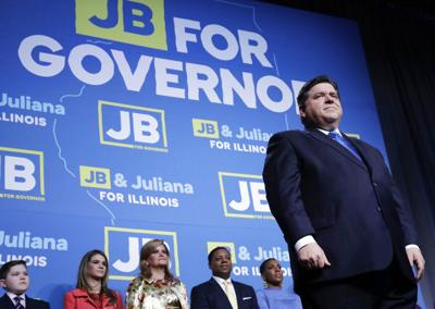 Election 2018 Governor Illinois