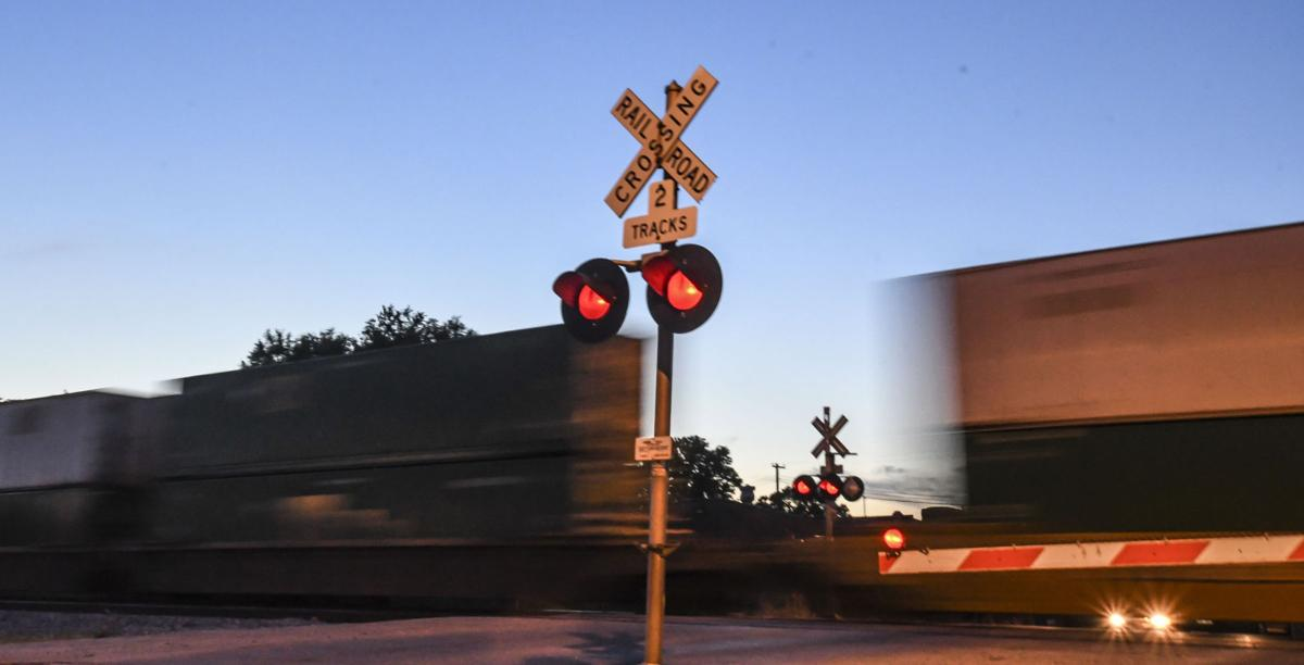 Rails of revenue: Why train traffic is a good sign of Decatur