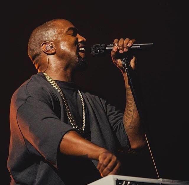 Kanye West Livestock