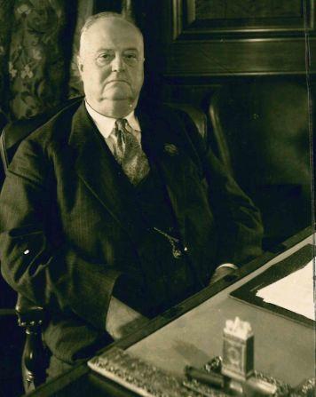 A.E. Staley