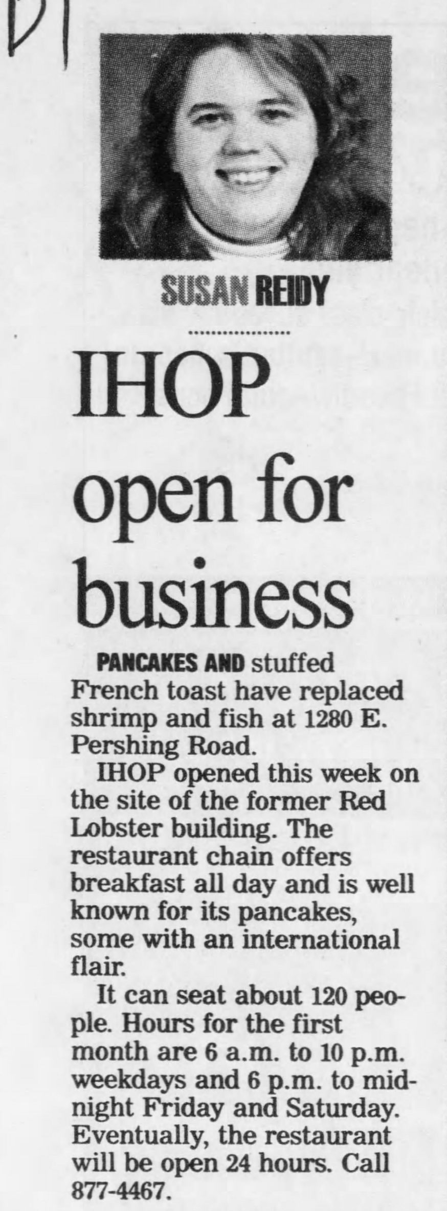 IHOP in Decatur closes after 15 years | Local | herald-review.com