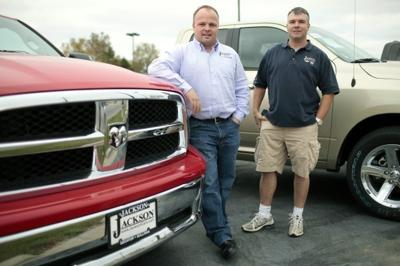 Jackson Brothers Buy Hpr Dealership In Sullivan Local