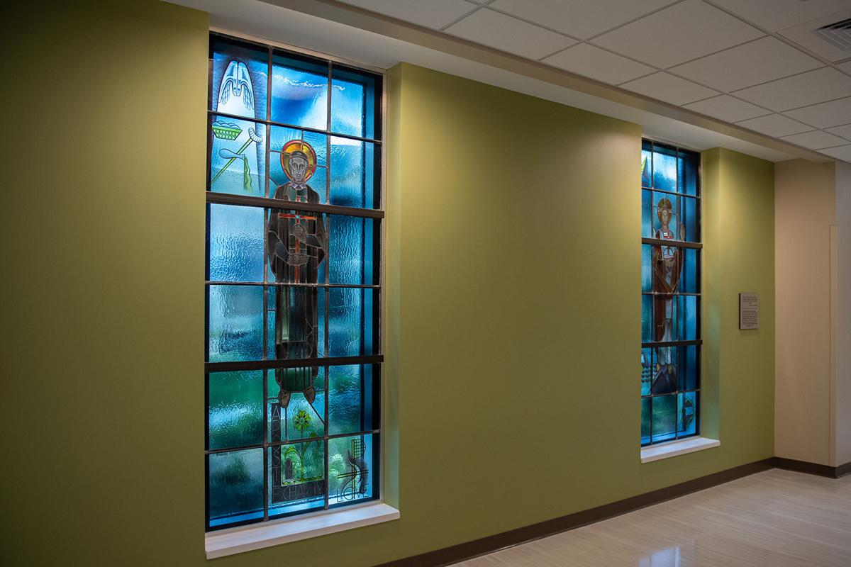 Taylorville Memorial Hospital