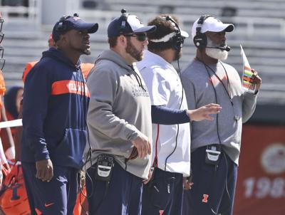 Illinois coaches
