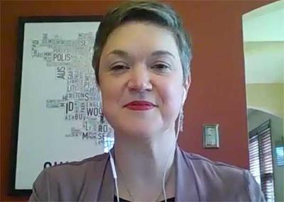 Leslie Corbett