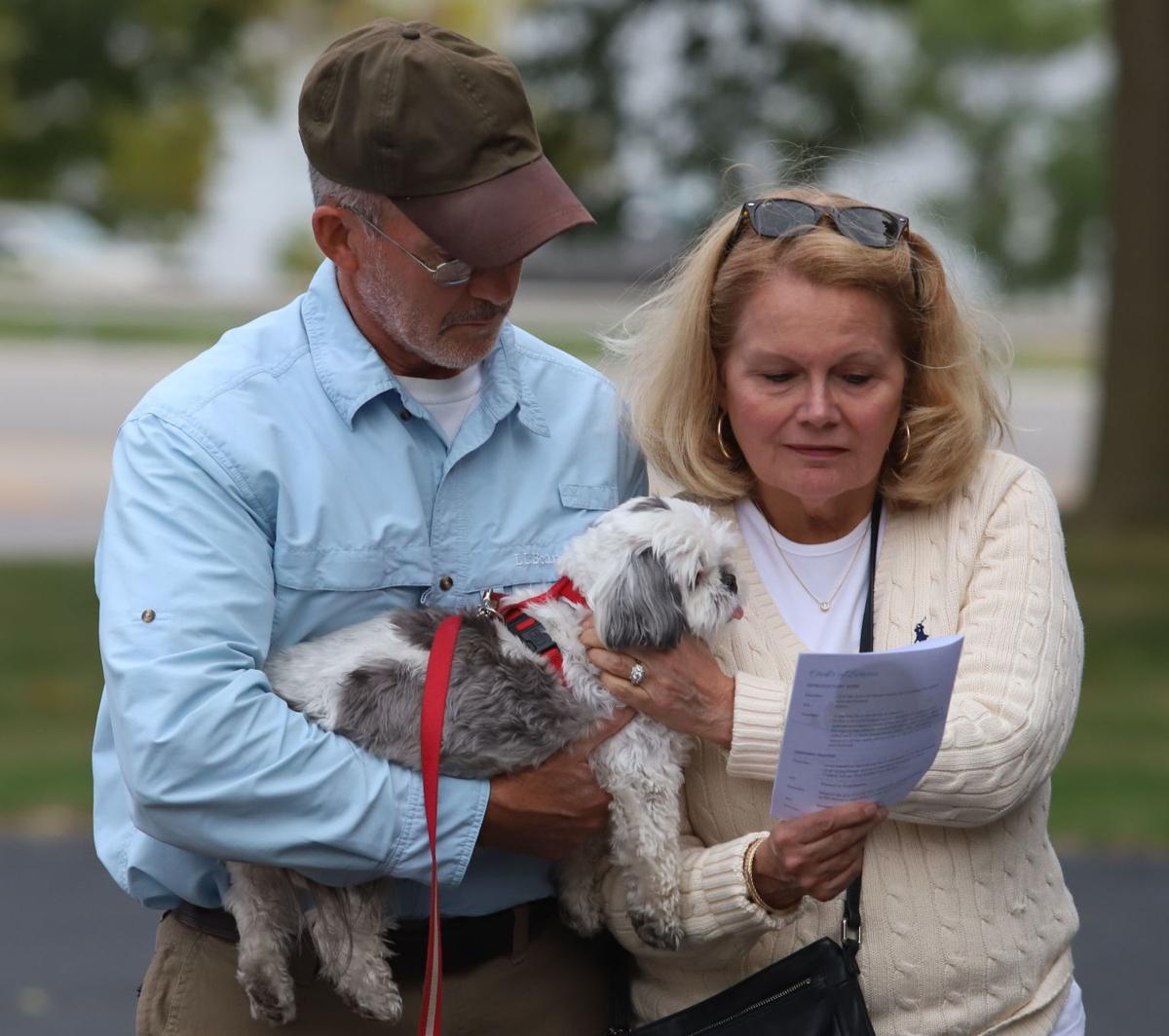 New Hope Animal Shelter helps low-income families care for