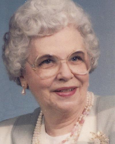 Freddonna L. Faulkner