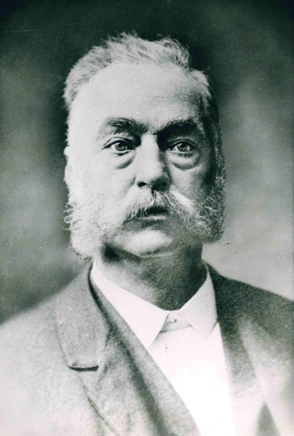 Hieronymus Mueller