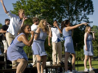 park singers 0620