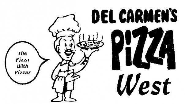 Del Carmen's Pizza West