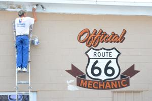 For Route 66, Abe Lincoln lovers: 3 new welcome centers to open in Logan County