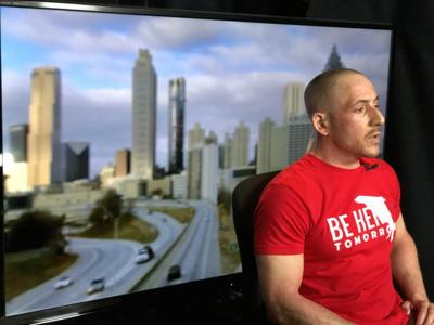 Kevin Hines - provided image