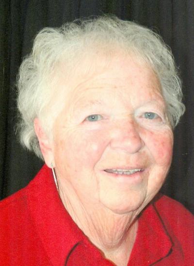 Audrey M. Morris