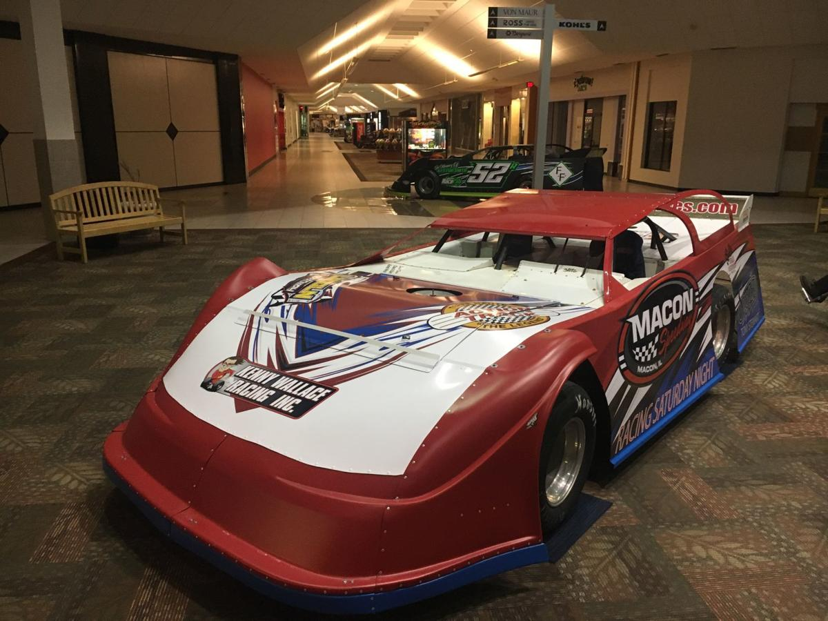 Macon Lincoln Speedway Car Show At Hickory Point Mall This Weekend - Lincoln car show