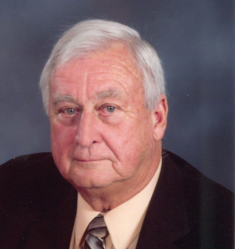 Ernest Jerry