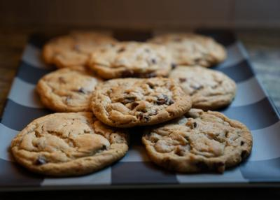 Cookies - Unsplash