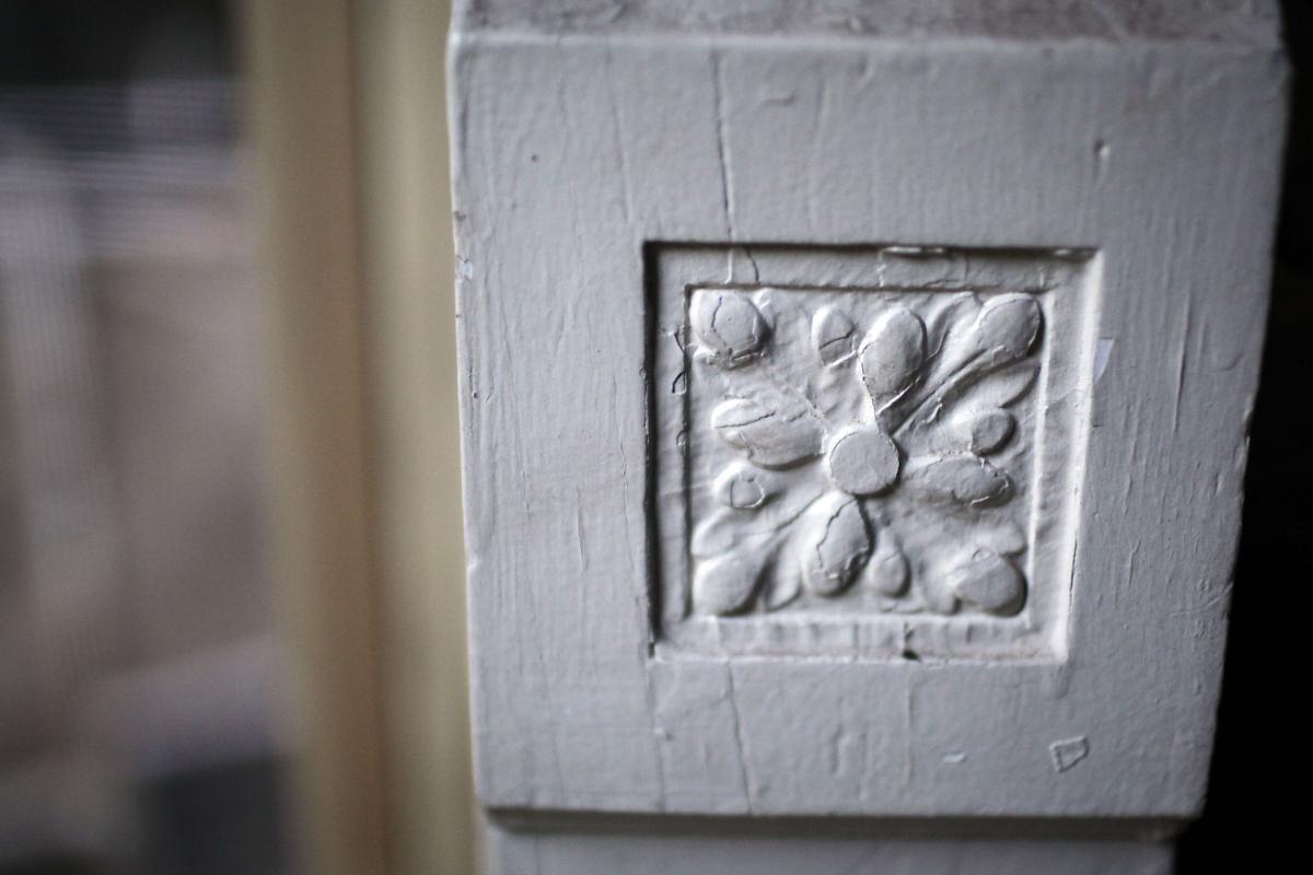 Culver House box - 2