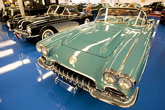 Metallic dreams: Decatur businessman to open Chevrolet Hall of Fame Museum