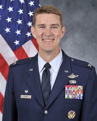 Col. John Howard