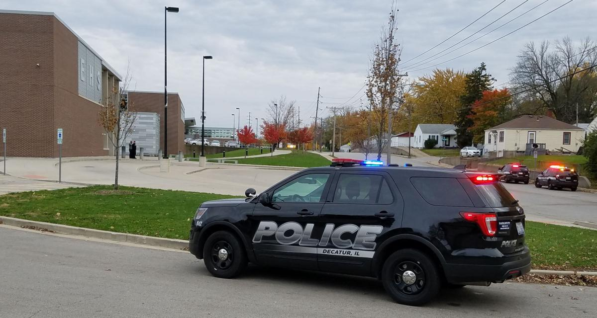 Student Brother Arrested After Confrontation At Eisenhower High School