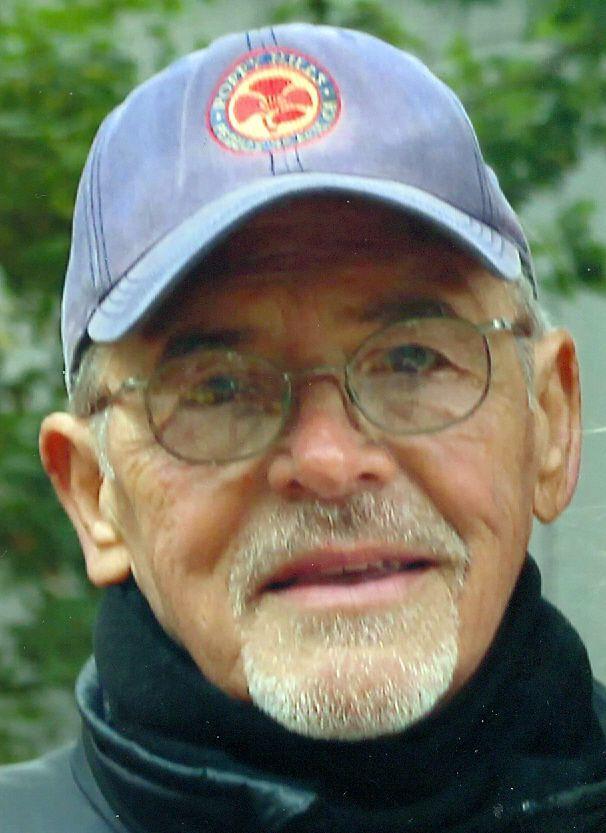 Gerald D. Hawkins