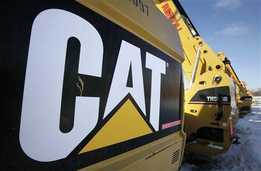 CAT logo - File