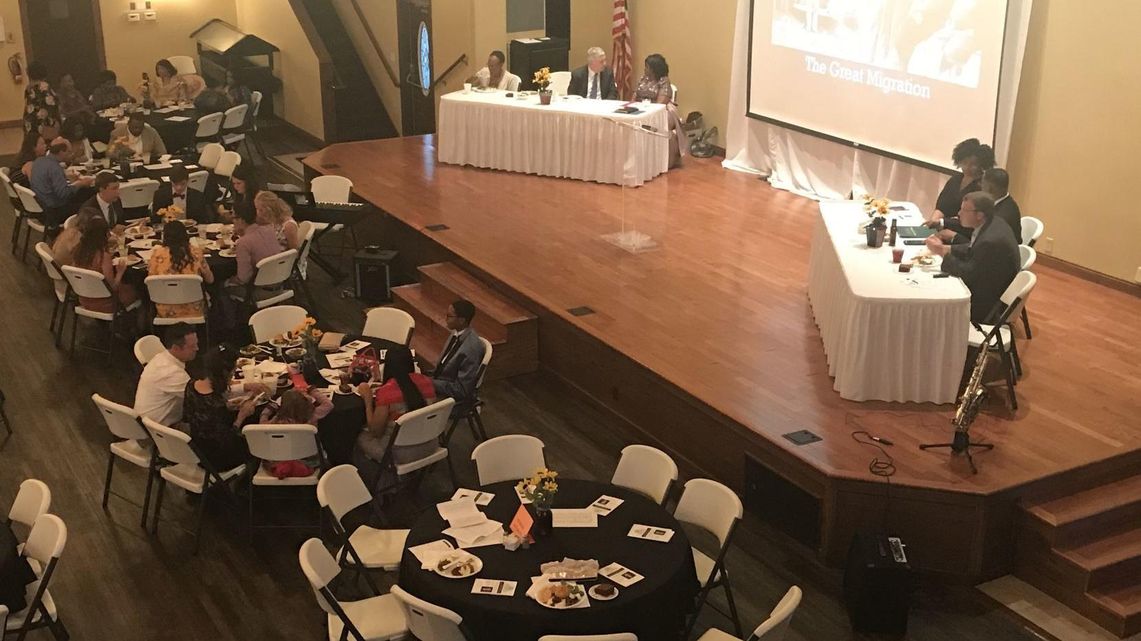 Decatur museum commemorates Juneteenth with 26th annual event