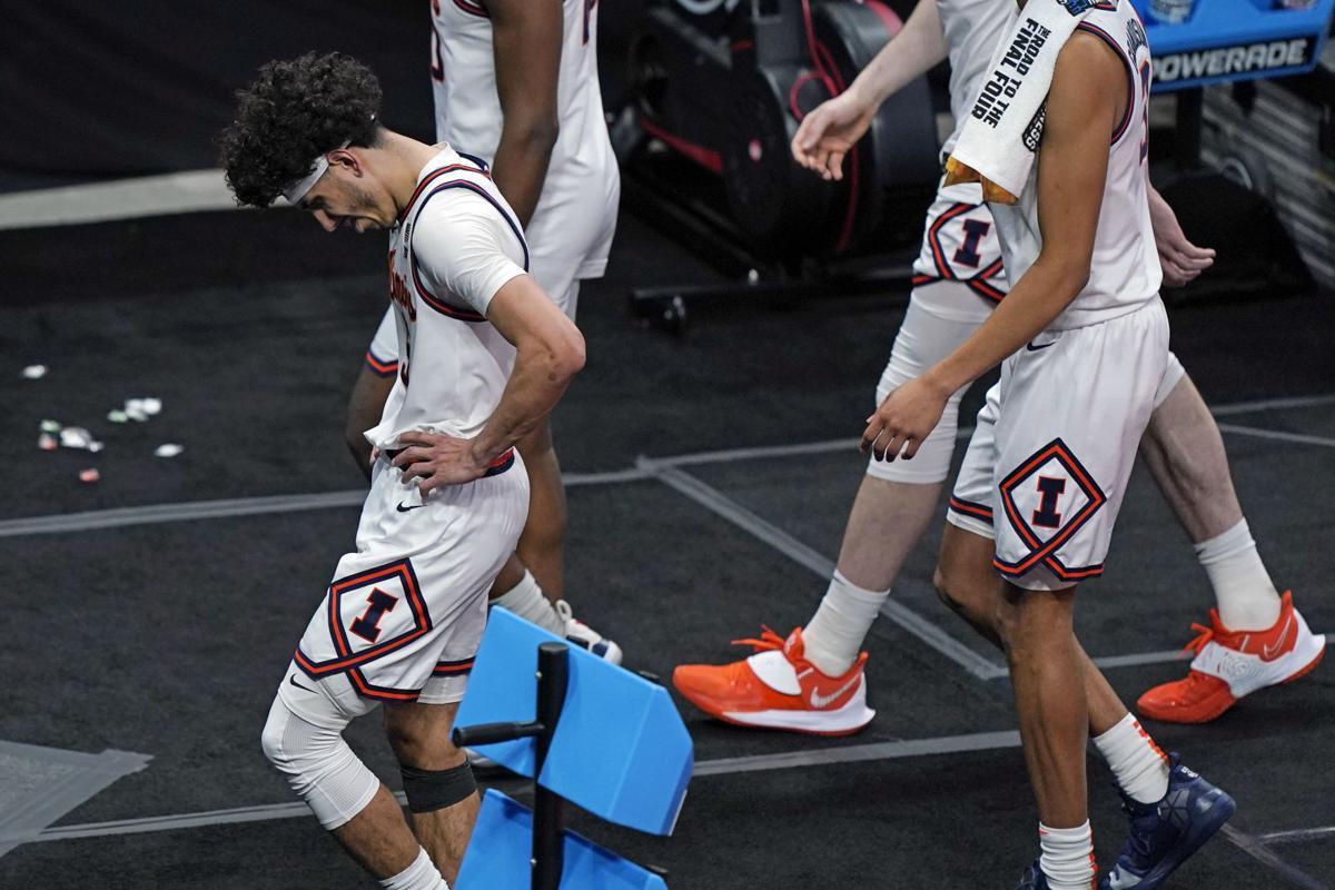 NCAA Loyola Chicago Illinois Basketball