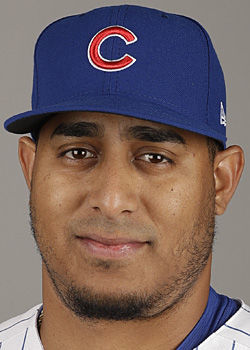 Hector Rondon, Cubs