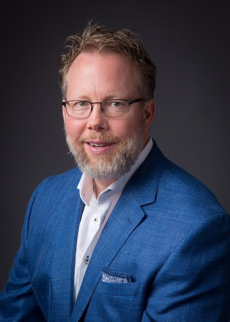 Dr. Jeff Pfeiffer