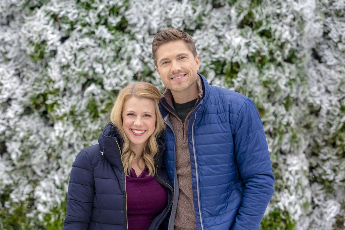 The best Hallmark Christmas movies to get you in the spirit | Movies ...