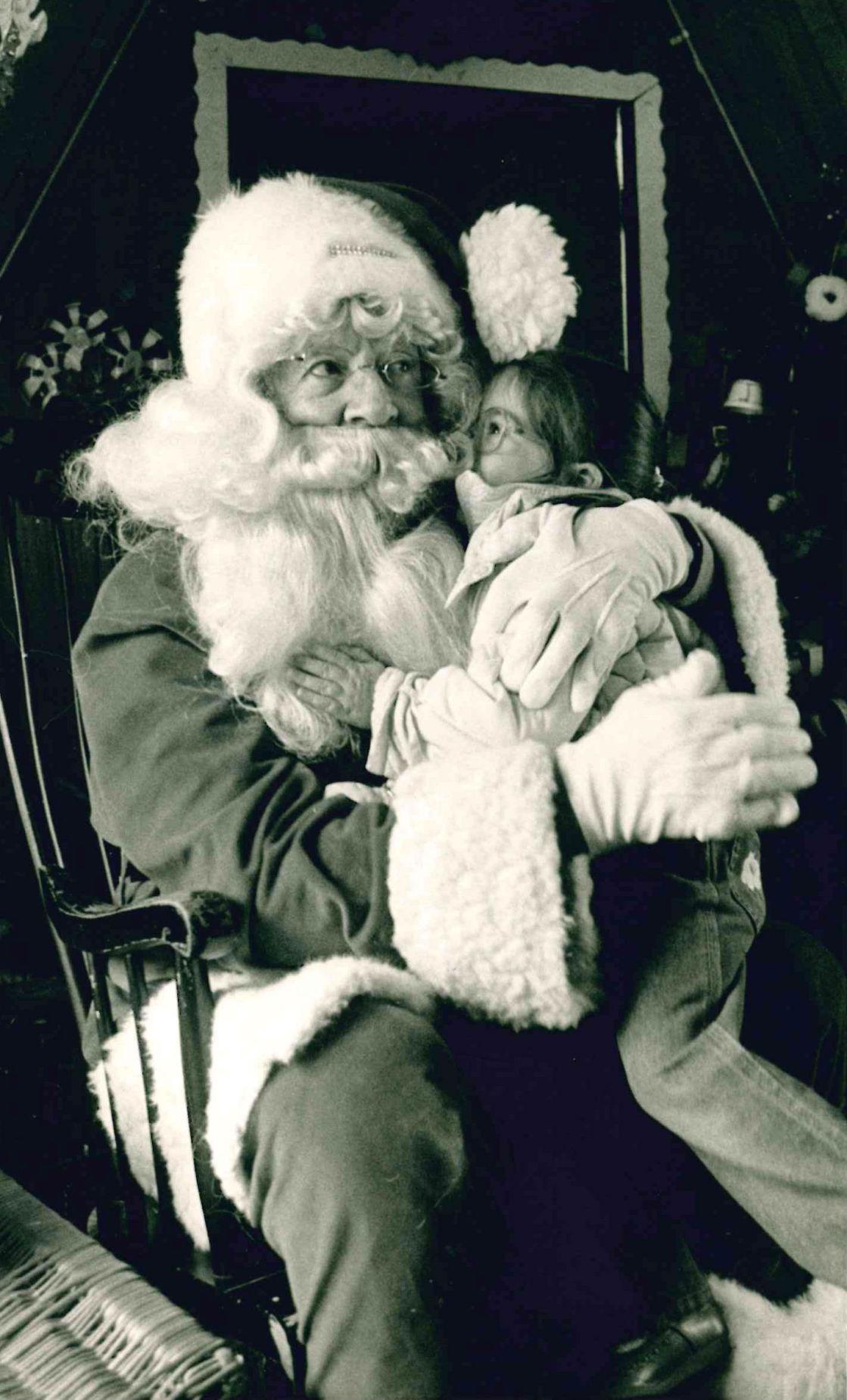Santa and McGary