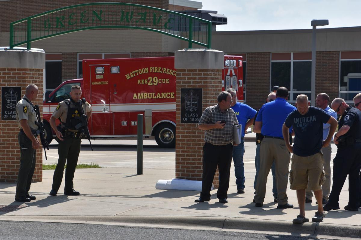Mattoon High School shooting 4
