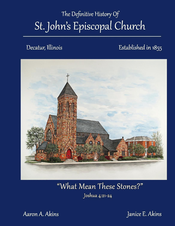 St. John's book