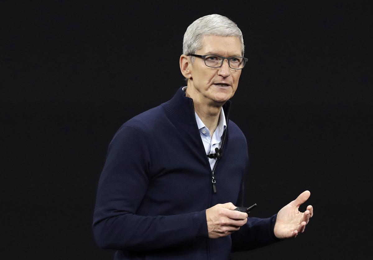 Apple Shareholder Meeting