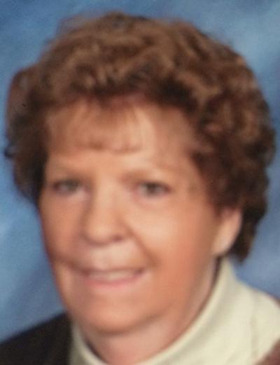 Joan E. Gillespie